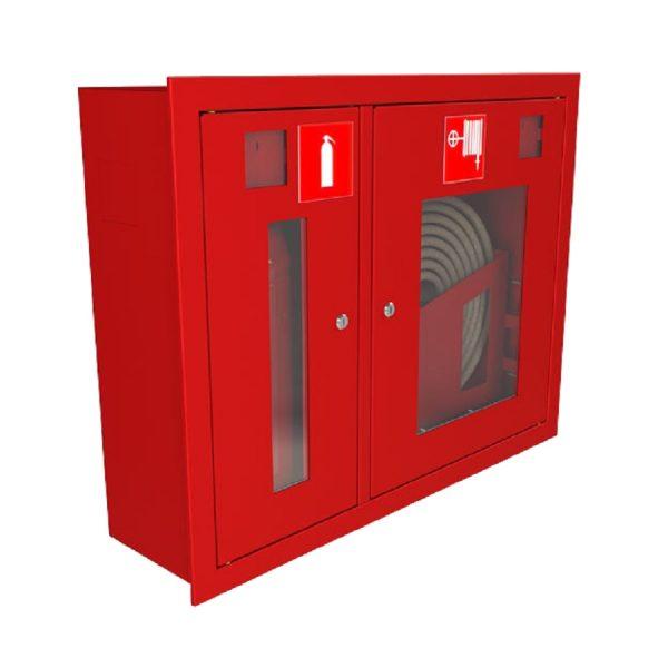 Шкаф пожарный Каланча-02 (аналог ШПК 315)