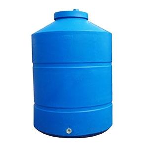 Емкость пластмассовая 1 000 л.