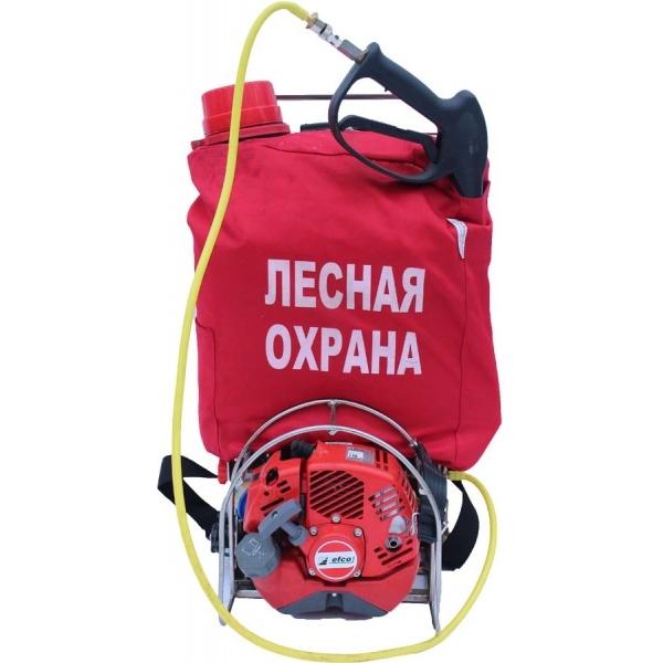 Огнетушитель ранцевый моторизованный ОРМ-4/25