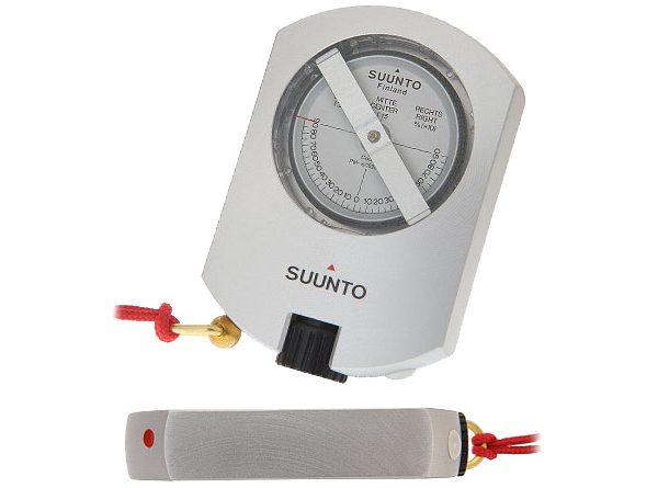 Высотомер Suunto PM-5/1520 PC